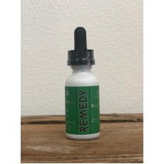 Remedy Oil Tincture 1500mg Natural