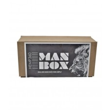 Man Box - Hemp 360