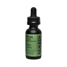 Remedy Tincture 1000mg Mint