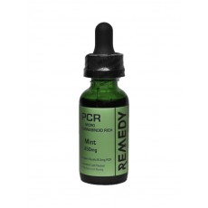 Remedy Oil Tincture 250mg Mint