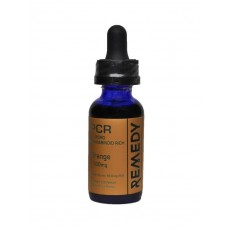 Remedy Oil Tincture 500mg Orange